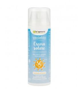 Crema Solare Alta Protezione Bimbi SPF 50