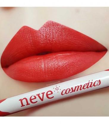 Pastello Labbra Teatro/Crimson - Neve Cosmetics