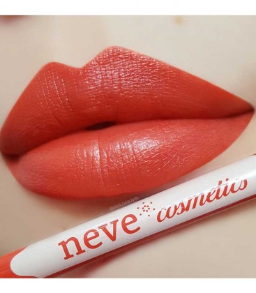 Pastello Labbra Peperoncino/Scarlet - Neve Cosmetics