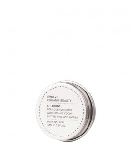 Lip Shine - Vegan Lip Balm Evolve Organic Beauty