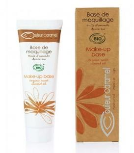 Base Trucco Viso - Primer - Couleur Caramel