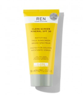 Clean Screen Mineral SPF 30 REN