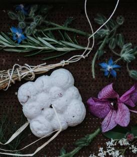 5 Petali - Bagnodoccia Solido Ultradelicato per Pelli Secche Ethical Grace