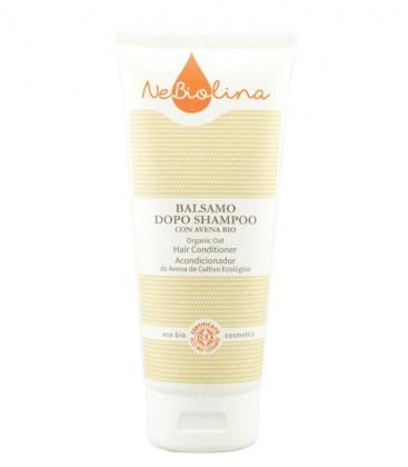 Balsamo Dopo Shampoo - Nebiolina