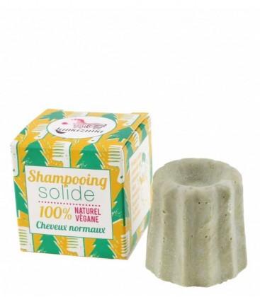 Shampoo Solido Pino Silvestre - Capelli Normali Lamazuna