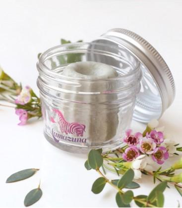 Vasetto in Vetro per Cosmetici Solidi - Lamazuna