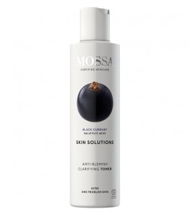 Tonico Anti-Imperfezioni - Skin Solutions - Mossa Cosmetics