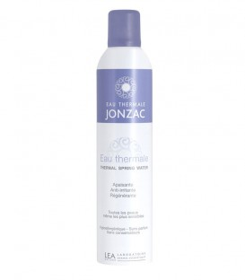 Acqua Termale in Spray - Eau Thermale Jonzac