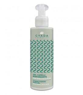 Gel Capelli Rinforzante con Spirulina e Aloe Gyada Cosmetics