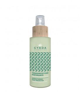 Termoprotettore Rinforzante con Spirulina e Aq-Save Gyada Cosmetics