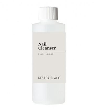 Water Based Nail Polish Remover Kester Black