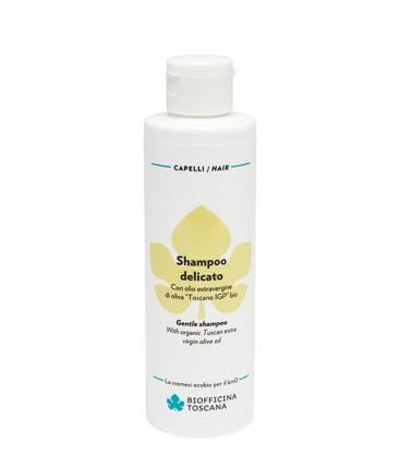 Shampoo Delicato Biofficina Toscana