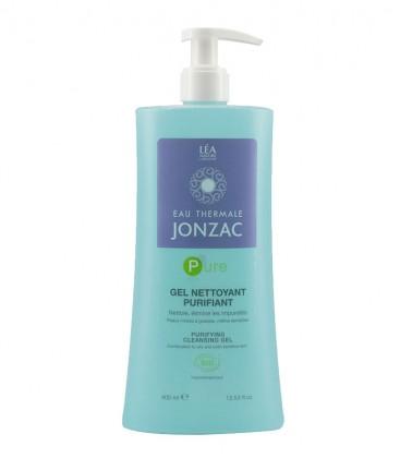 Gel Detergente Purificante - Eau Thermale Jonzac