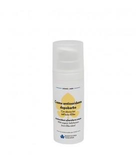 Crema Dopobarba Antiossidante