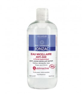 Acqua Micellare Anti-age - Sublimactive - Eau Thermale Jonzac