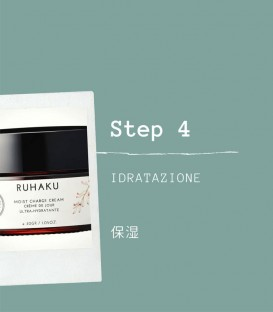 Ruhaku Moist Charge Cream