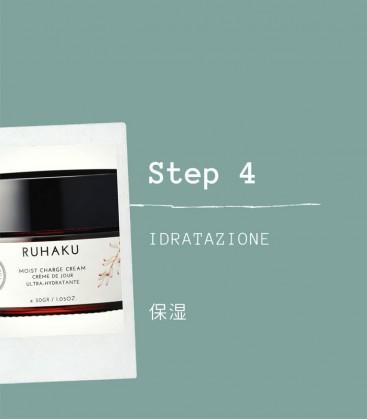 Ruhaku Moist Charge Cream
