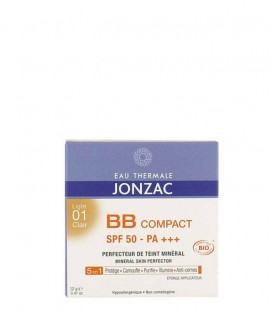 BB Compact SPF 50 - Eau Thermale Jonzac