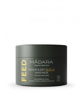 Madara Cosmetics Feed Repair & Dry Rescue Hair Mask