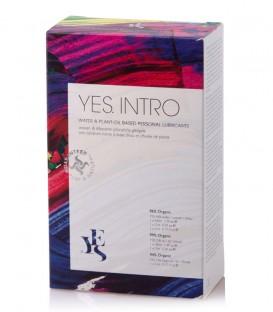 Yes Intro