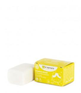 Shampoo Solido Rinforzante e Lenitivo