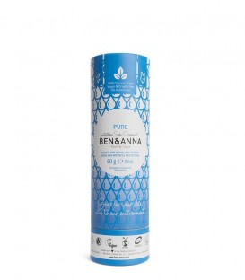 Ben & Anna Deodorante in Stick Pure