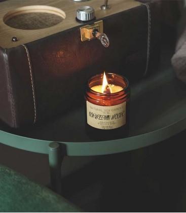 Cera Una Bolla Elegance Candle 180