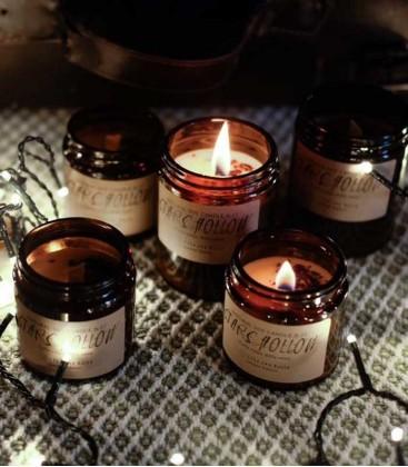 Cera Una Bolla Elegance Candle 120 -  N27 Stars Hollow