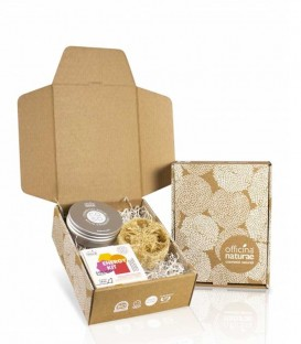 Officina Naturae Gift Box CO.SO. Energy