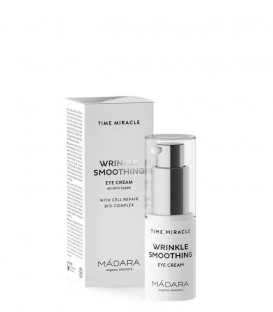 Contorno Occhi Time Miracle Wrinkle Smoothing - Madara