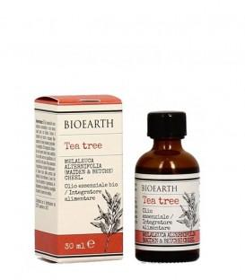 Olio Essenziale di Tea Tree bio - 30 ml