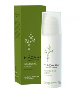 Crema Corpo Nutriente - Madara