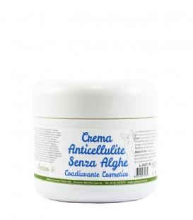 Crema Anticellulite Senza Alghe