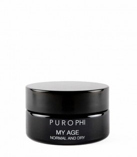 Purophi My Age Normal & Dry Skin