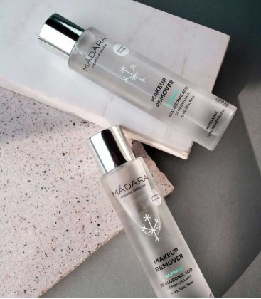 Madara Cosmetics Bi Phase Makeup Remover