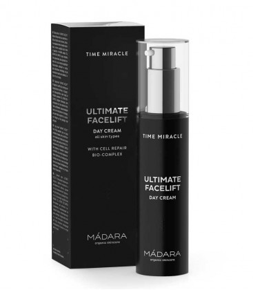 Crema Giorno Time Miracle Ultimate Facelift - Madara