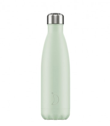 Chillys Bottle Blush Green 500