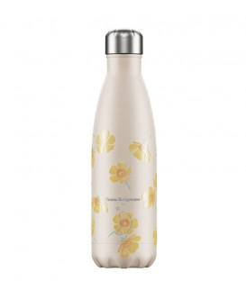 Chillys Bottle Emma Bridgewater Buttercup 500