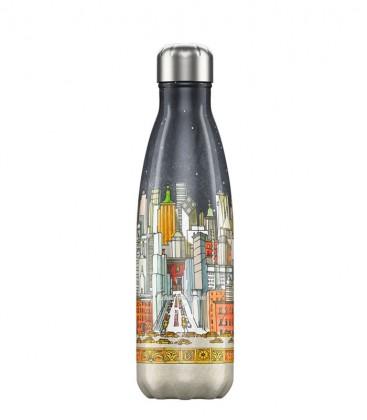 Chillys Bottle Emma Bridgewater New York 500