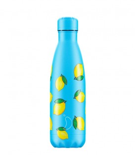 Chillys Bottle Icons Lemon 500