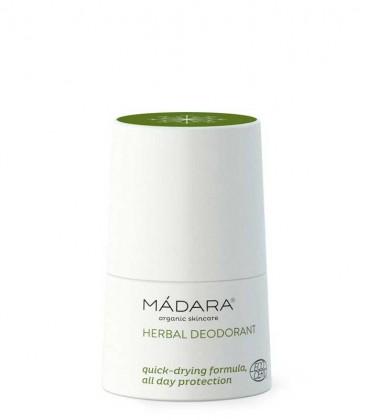 Deodorante alle Erbe - Madara