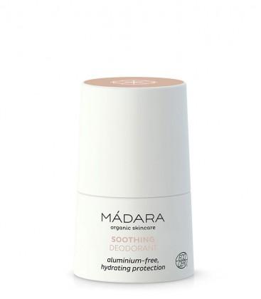 Deodorante Calmante e Lenitivo - Madara