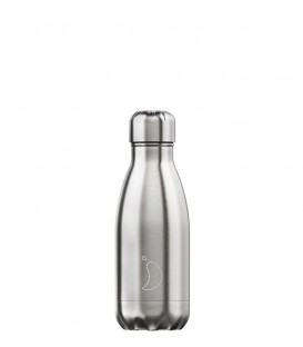 Chillys Bottle Stainless Steel 260