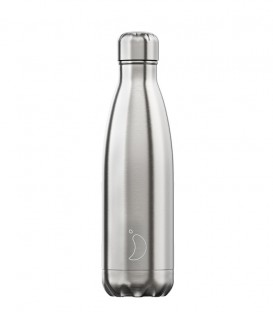 Chillys Bottle Stainless Steel 500