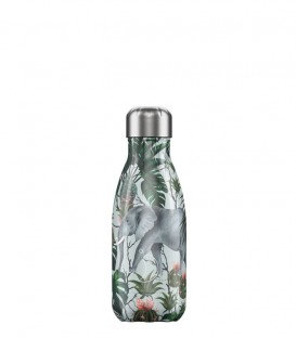 Chillys Bottle Tropical Elephant 260