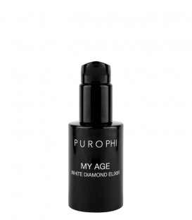 My Age White Diamond Elixir+ - Purophi