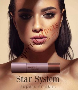Neve Cosmetics Bronzer Star System Sculptress