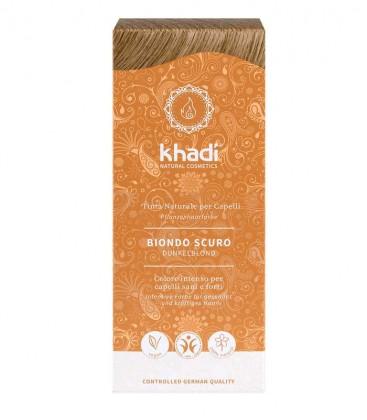 Tinta Vegetale Biondo Scuro - Khadi