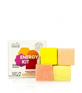 Officina Naturae CO.SO. Energy Kit