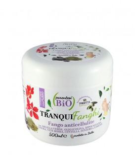 Tranqui Fanghi – Fango Anticellulite Argilla Verde